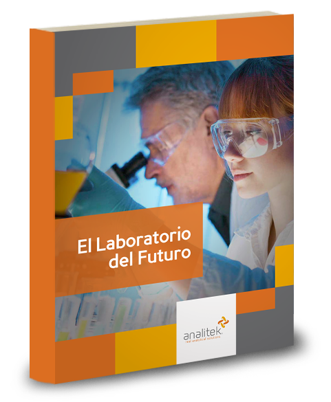 El laboratorio del futuro